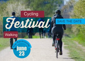 Cycling and Walking Festival @ The Racecourse | Northampton | England | United Kingdom